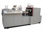 PB-A Single Side PE Coated Paper Bowl Forming Machine