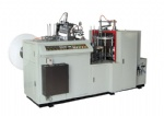 PC-S Double Side PE Coated Paper Cup Forming Machine