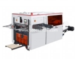 TMQ850 Automatic Paper Die Cutting Machine