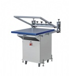 TFBA Manual Screen Printing Machine