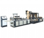 WD-A Series Automatic Nonwoven Bag Making Machine