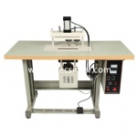 UT50D Ultrasonic Double Head Spot Welding Machine
