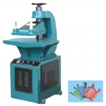 HP Hydraulic Punching Machine