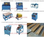 MYQ Wooden Toothpick Making Machinery